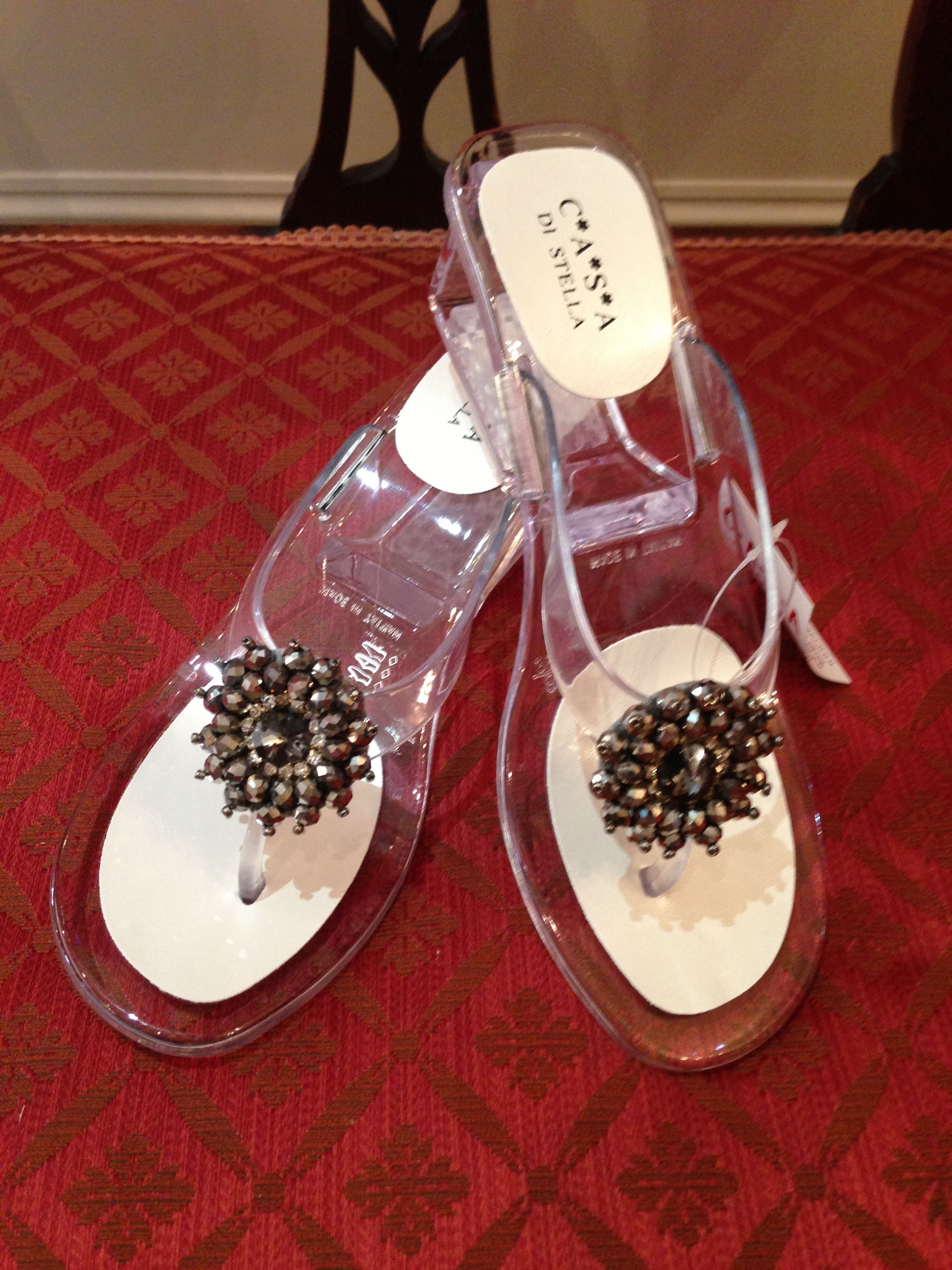 057909f27dde Casa Di Stella beach shoes