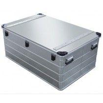 Sonderboxen aus Aluminium für besondere Anforderungen. Auf Anfrage fertigen wir ab bestimmten Stückzahlen auch Ihre Aluboxen in jeder Abmessung. Gern auch in Sonderlackierung.