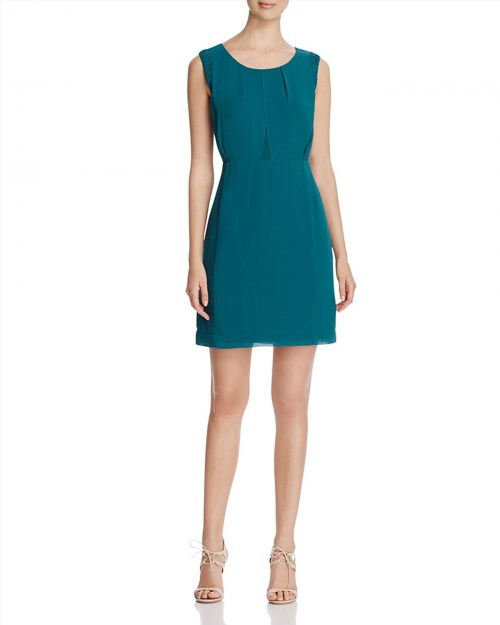 98.40$  Watch here - http://vidgs.justgood.pw/vig/item.php?t=tk1mn419904 - FINITY Pleat Front Sheath Dress