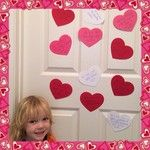 Put a heart on their door every day from Feb 1-14 to let them know what you appreciate about them.