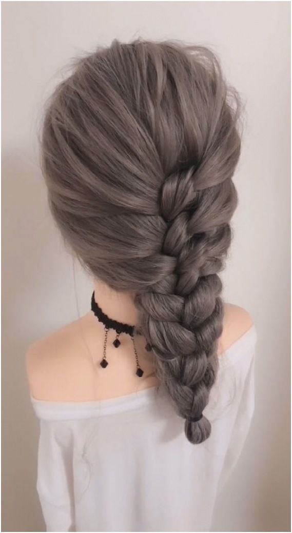 10 Best Fun And Unique Braided Hairstyles To Wear