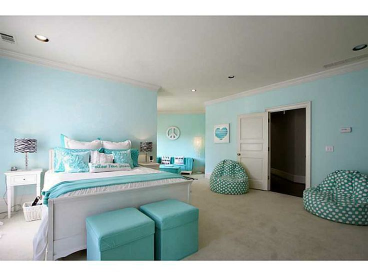Tween Room Ideas Part - 16: Trendy Teen Girls Bedding Ideas With A Contemporary Vibe | Teen,  Contemporary And Bedrooms