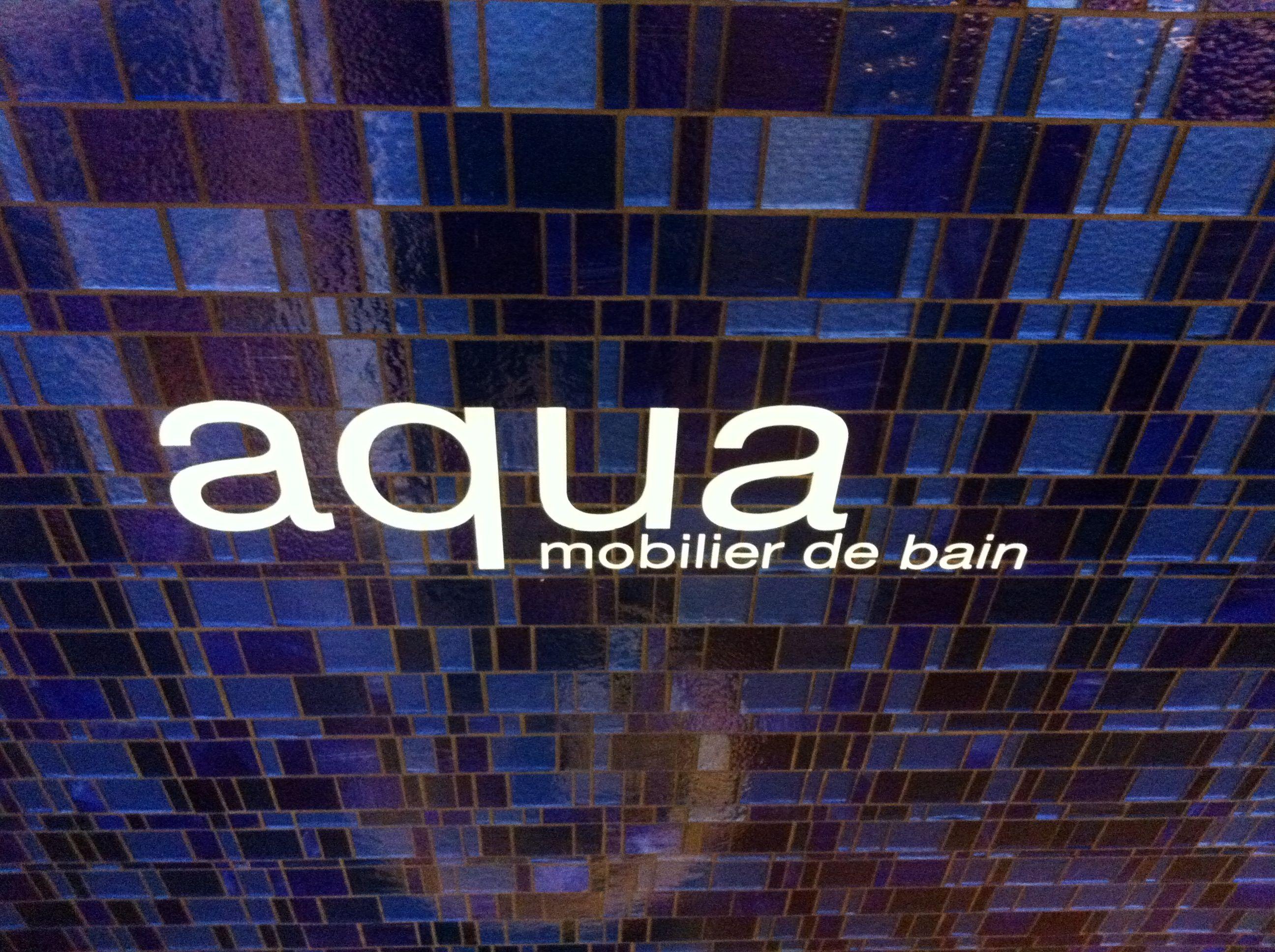 Les 11 Meilleures Images Du Tableau Aqua Mobilier De Bain Sur Pinterest