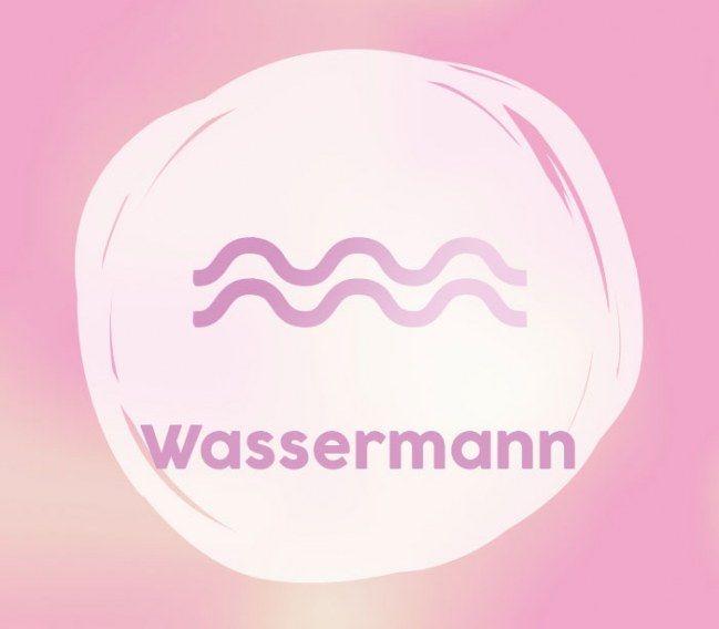 Wassermann mann singlehoroskop