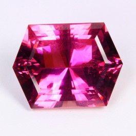 Pink Tourmaline 14.05 Carat