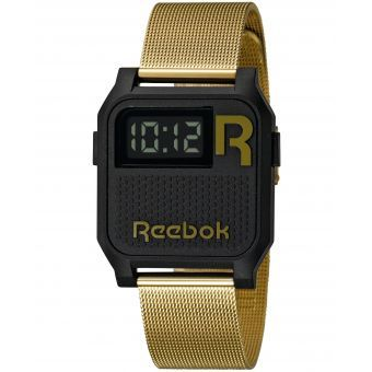 d7b6be392de Compra Reloj Reebok Classic R Vintage Nerd-Dorado online ✓ Encuentra los  mejores productos Relojes Reebok en Linio Venezuela ✓