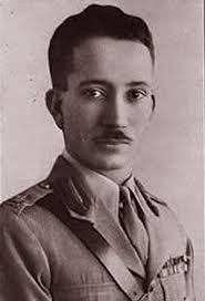King Ghazi of Iraq