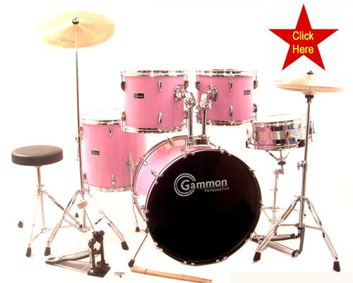 Drum Sets For Kids It Is A Great Feeling When You See Your Get