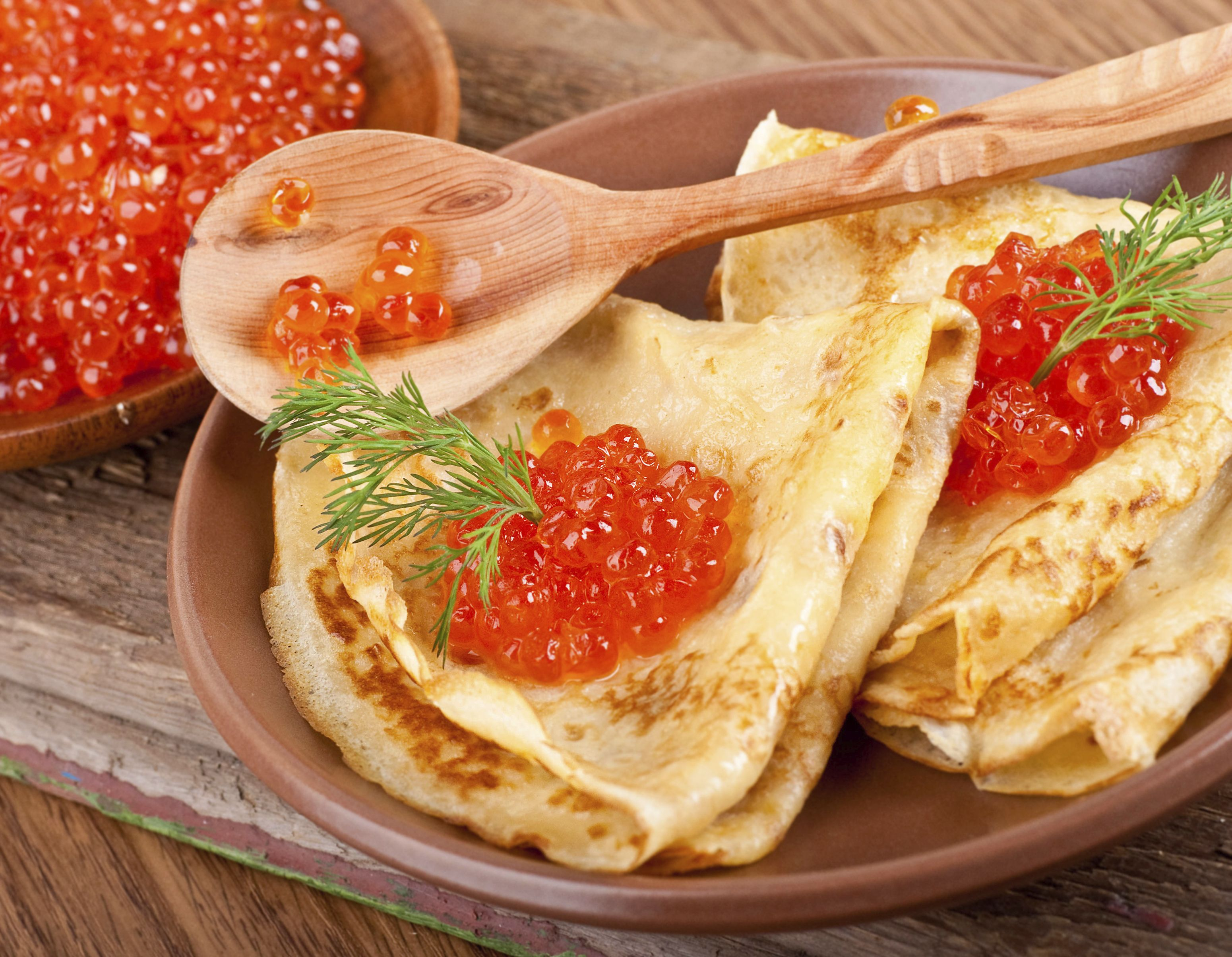 How Nutritious Are Fish Eggs Food, Egg benefits, Salmon