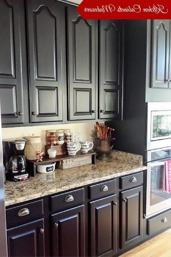 Luxury Best Brand Of Paint For Kitchen Cabinets   Kitchen ...
