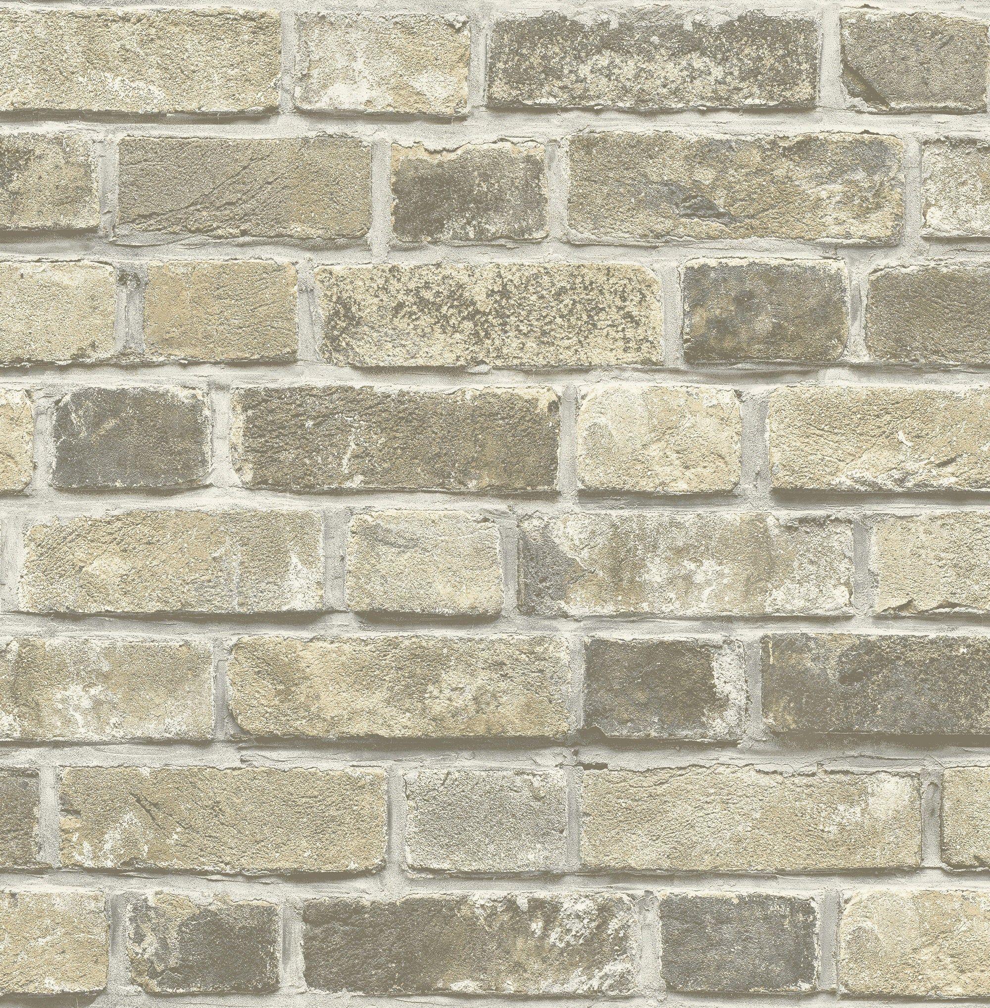 Self Adhesive Wallpaper Brick Wallpaper Peel And Stick Etsy Brick Wallpaper Peel And Stick Brick Wallpaper Faux Brick