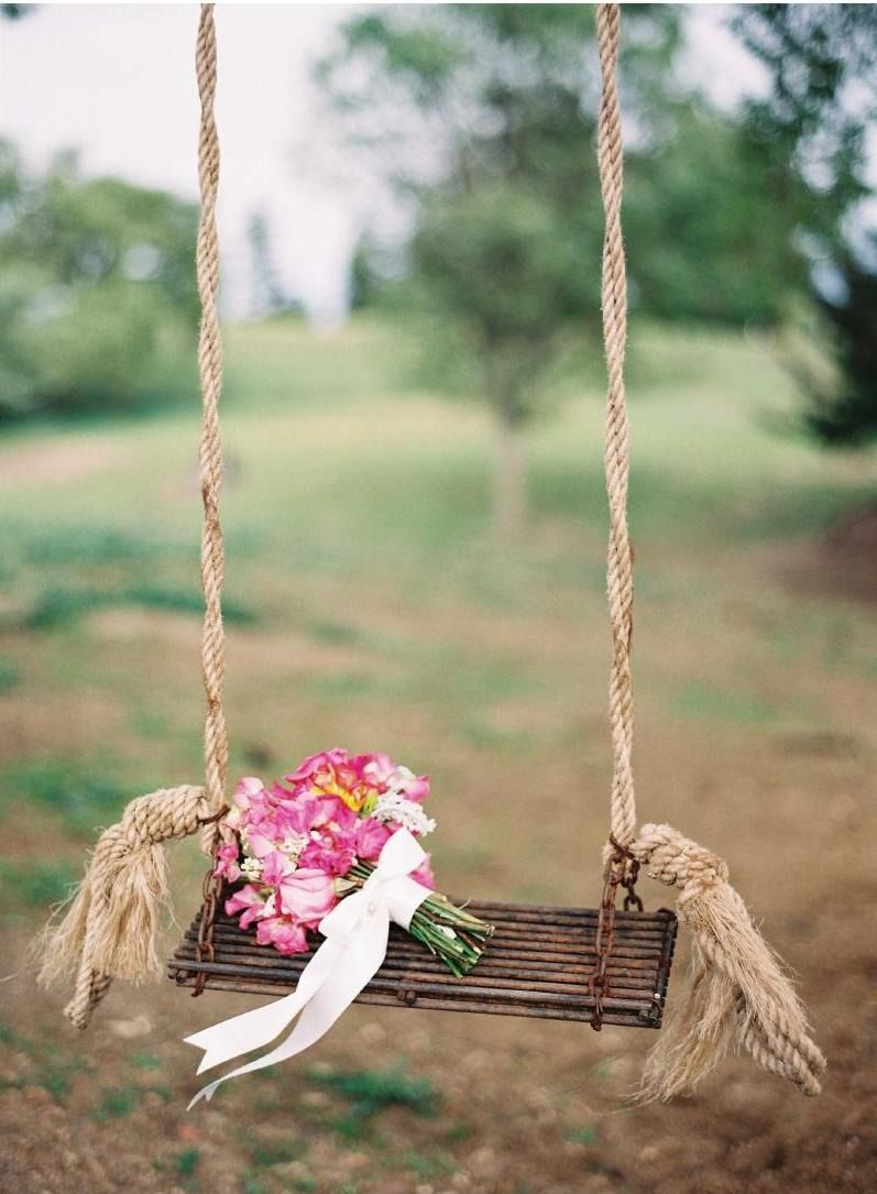 Garden swing pinned onto webinfusionhome amy pinterest