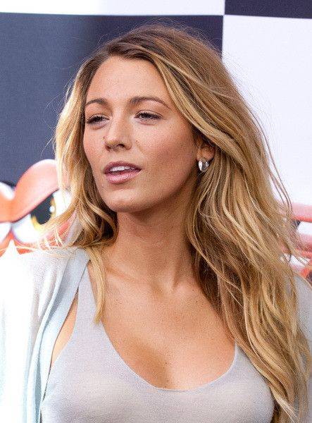 Pin By Rebecca Portenier On Beautify Ideas Blake Lively Hair Blake Lively Hair Color Blonde Color