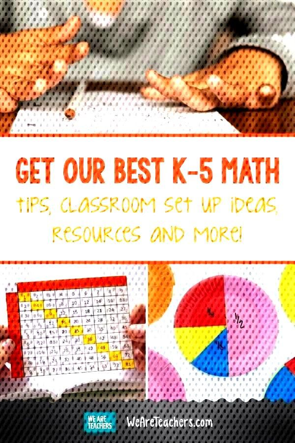 Elementary Math Games, Tips, amp Ideas! Looking for ways to make math time more engaging? Get our be