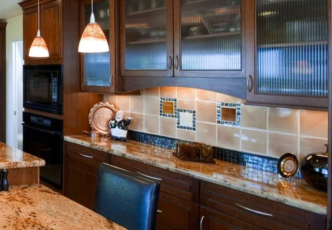 If you don\u0027t have a big budget for a backsplash, one way to add some