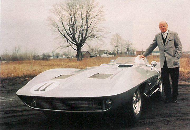 Bill Mitchell Stingray Autos