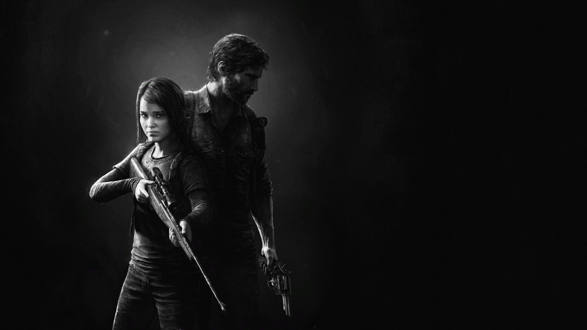 IPhone Sc Wallpaper The Last Of Us The Last Of Us