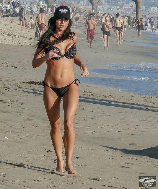 Tristin Mays Body