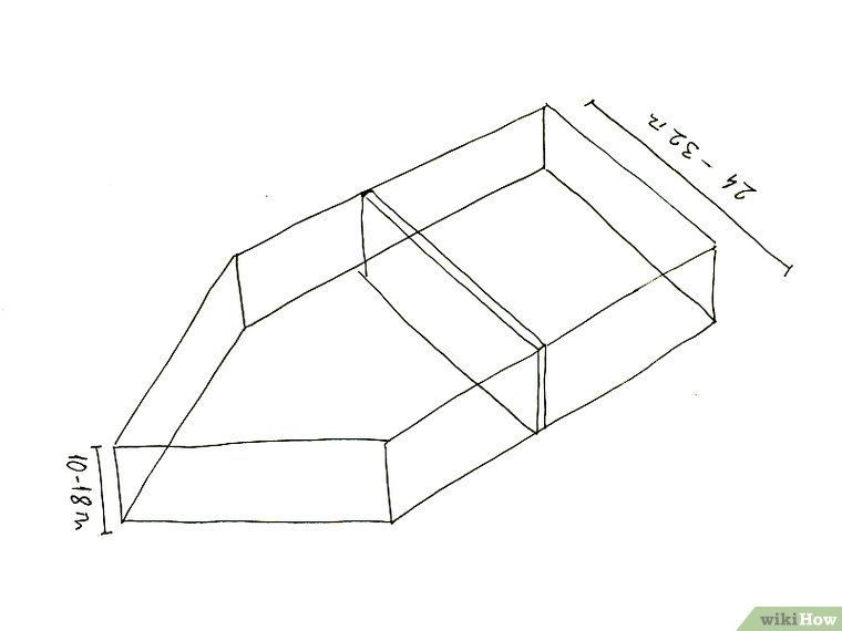 How to Build a Cardboard Boat: 13 Steps (with Pictures) in