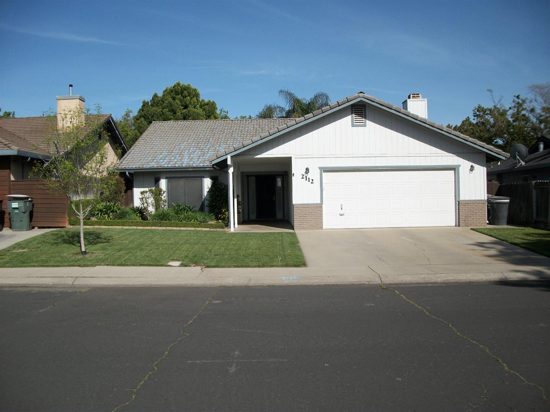 2112 Mather Drive Modesto Ca 95350 Modesto Real Estate Estate Sale