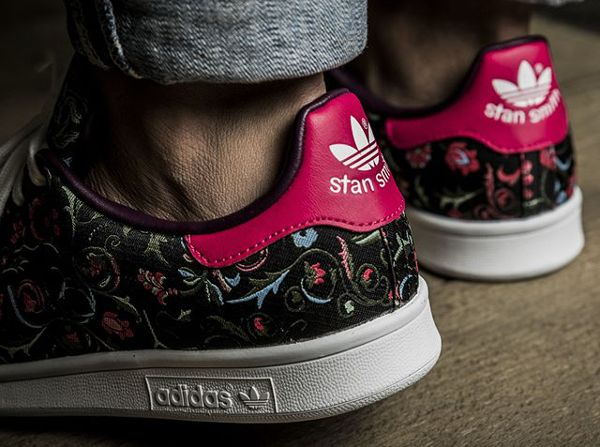 adidas stan smith w multicolor