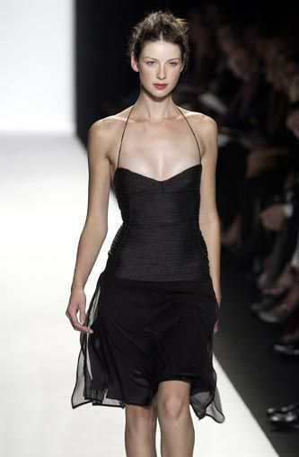 Caitriona Balfe for Narciso Rodriguez | Cait | Pinterest | Museo del ...