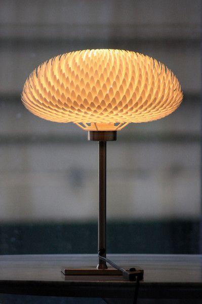 Sandflora Waratah Table Luminaire D30