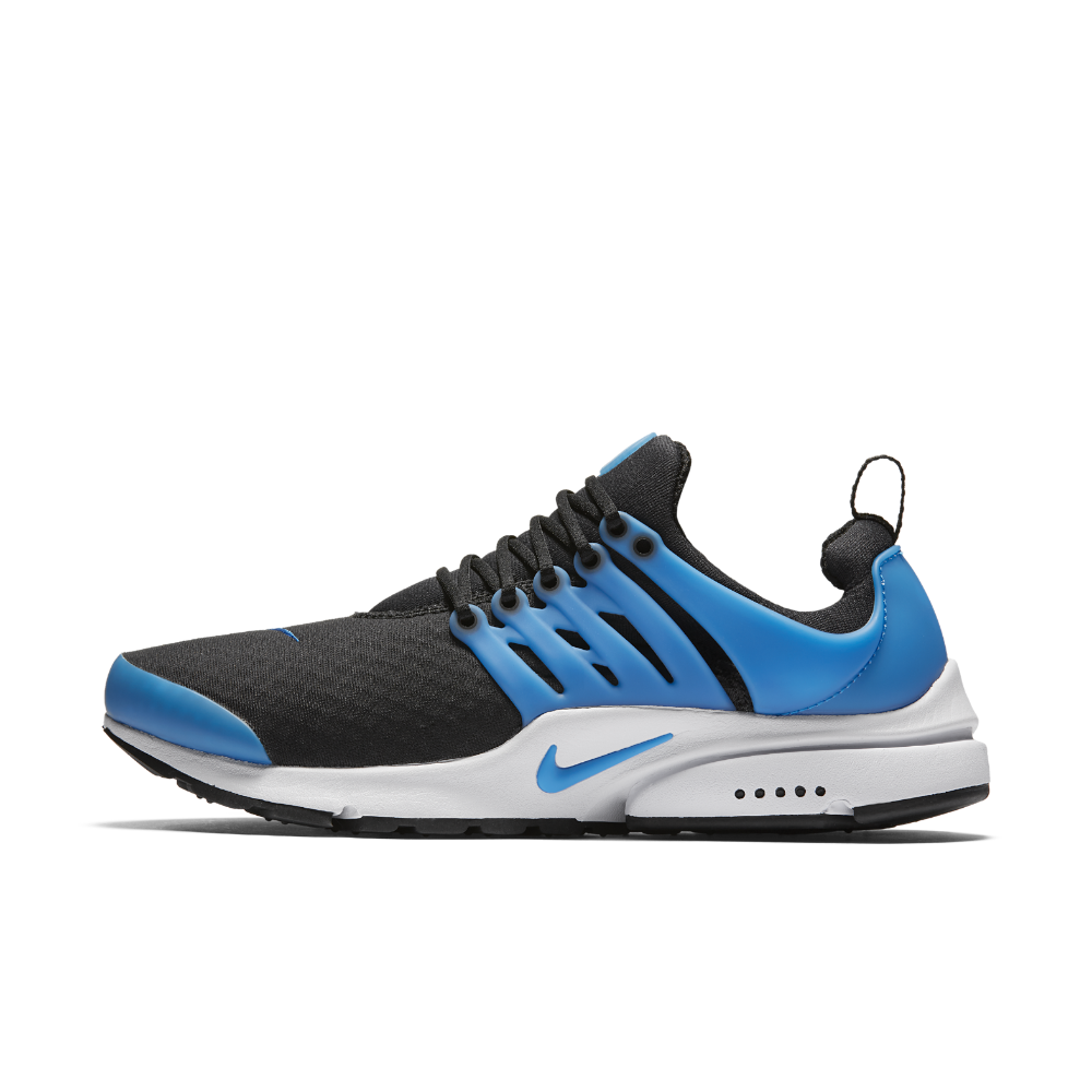 Nike Air Presto Essential Men s Shoe Size 14 (Black) - Clearance Sale 4cc375ad5