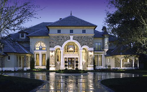 Dream Home Architecture Exterior Home House Mansion Luxury House Plans Fancy Houses Mansions