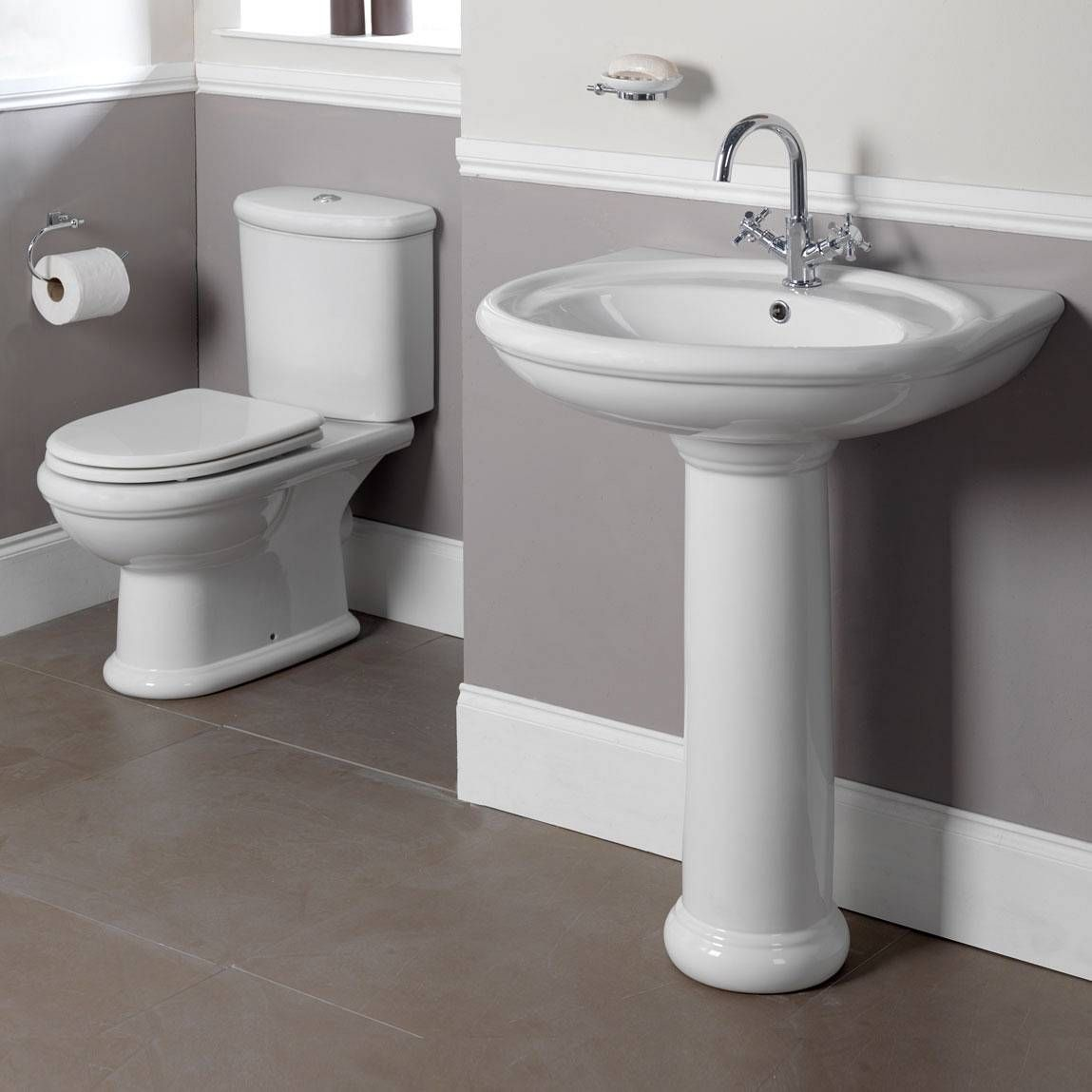 Bathroom suites warwick - Warwick Bathroom Suite Pack Now 228 Www Victoriaplumb Com