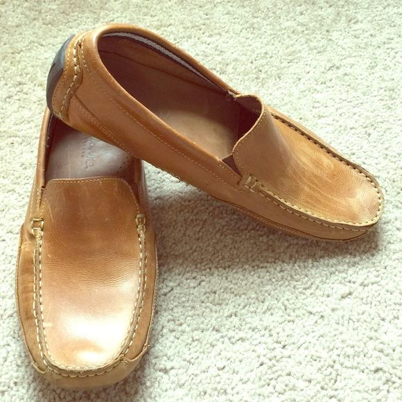 Clarks Loafers | Clark loafers, Loafers