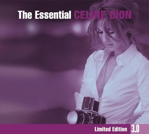 ULTIMATE MY COLLECTION CD BAIXAR LOVE CELINE ESSENTIAL DION
