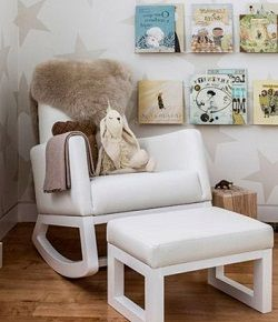 you can't live without a nursery chair! best brands in recliners