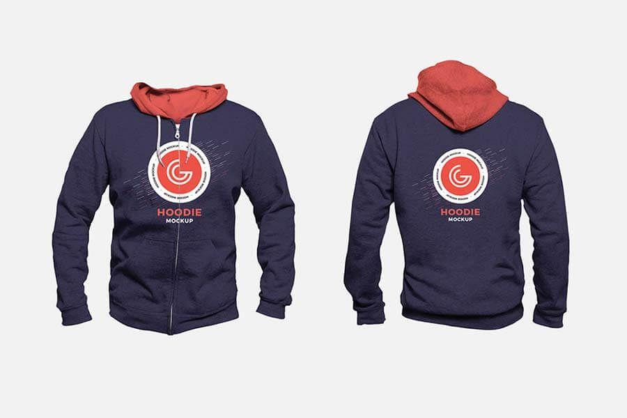 Download 28 Best Sweatshirt Hoodie Mockup Collections The Designest Hoodie Mockup Hoodie Mockup Free Hoodies