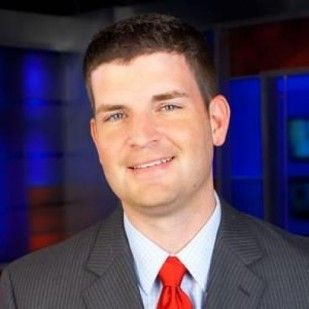 Longtime WHNT News 19 anchor/reporter, Carson Clark, leaves