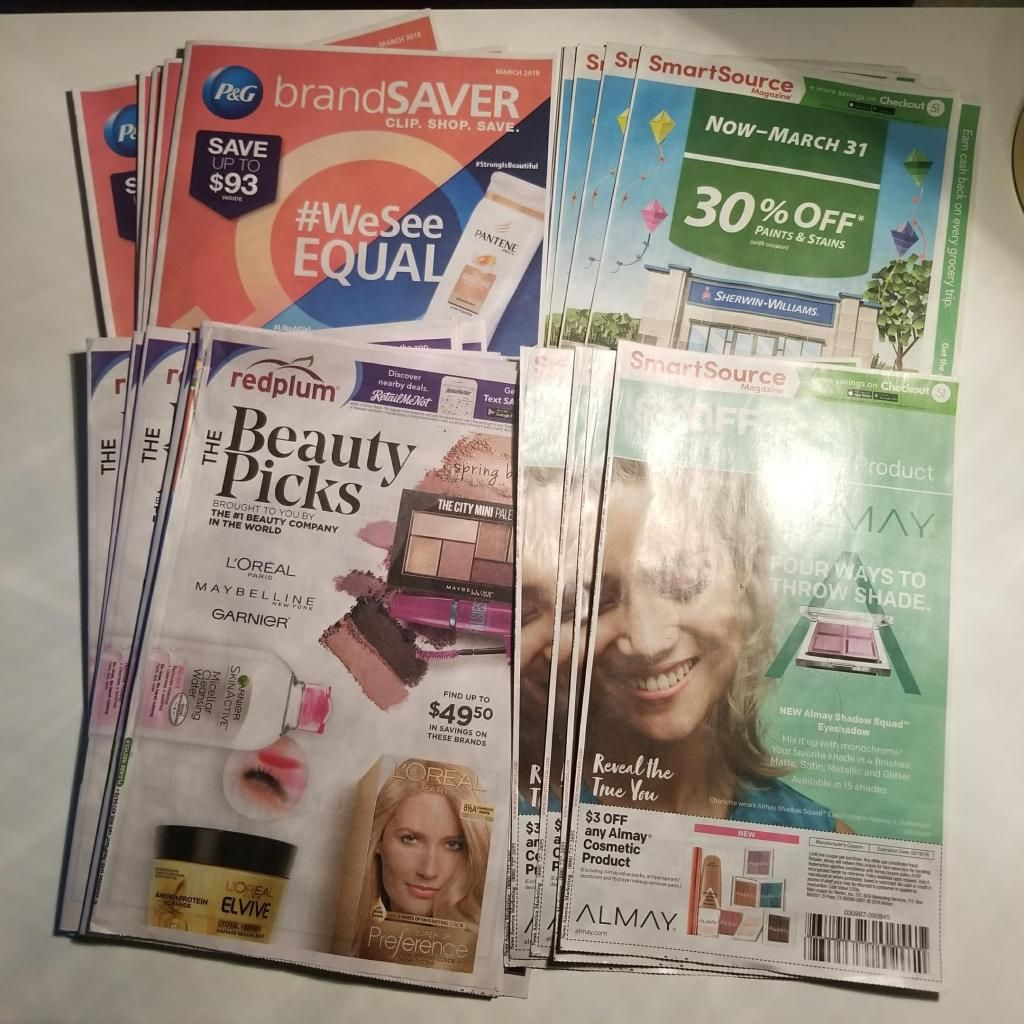 Step by Step Couponing Guide for Beginners