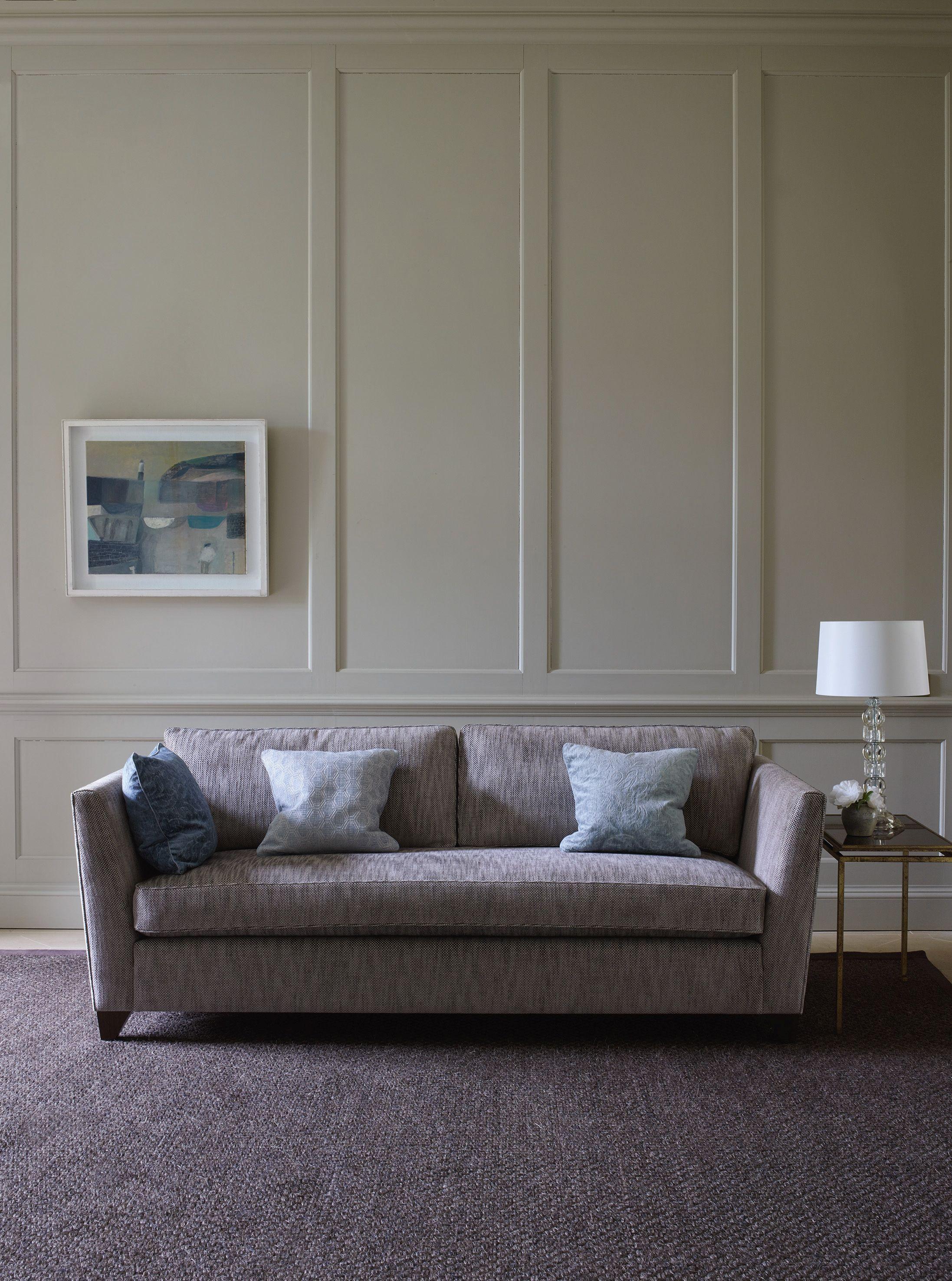 Anderson sofa by King e Sofas King e Sofas
