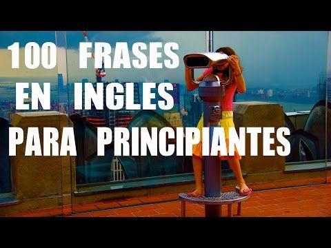 50 Verbos En Inglés Muy Necesarios Y Usados Con