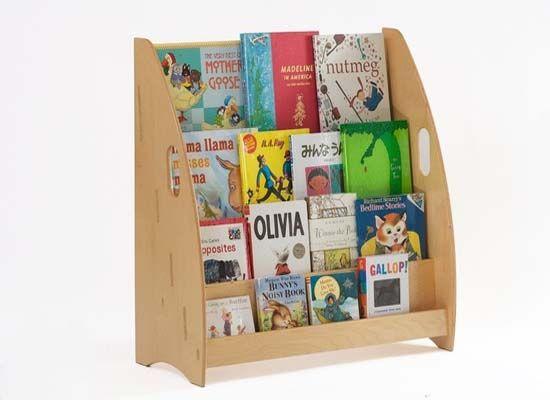 Childrens Bookshelves IDI Design - Childrens bookshelves