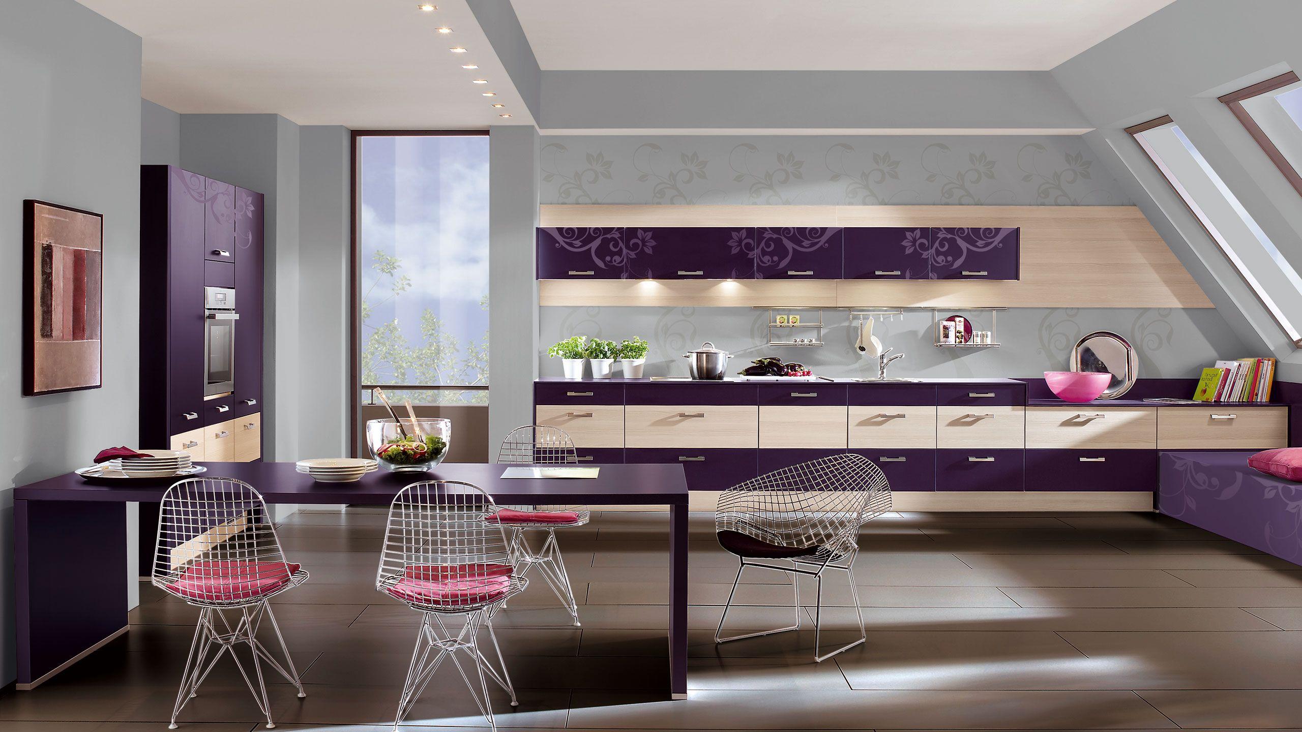 kuchenhouse cocinas | catálogo diseño moderno | decoracion