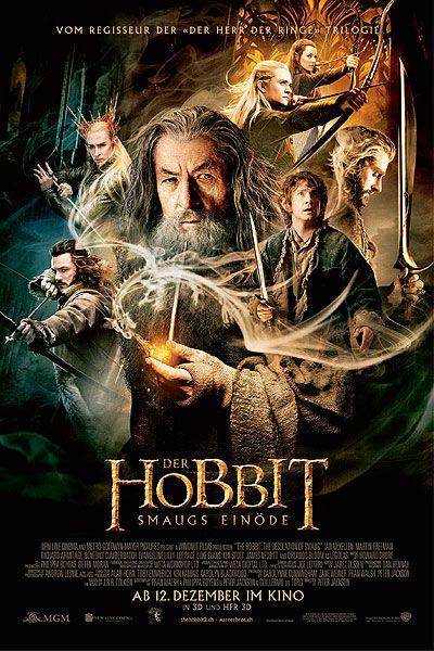 Der Hobbit 2 Kostenlos Anschauen