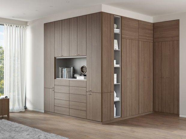 Best Custom Closets & Home Storage Design