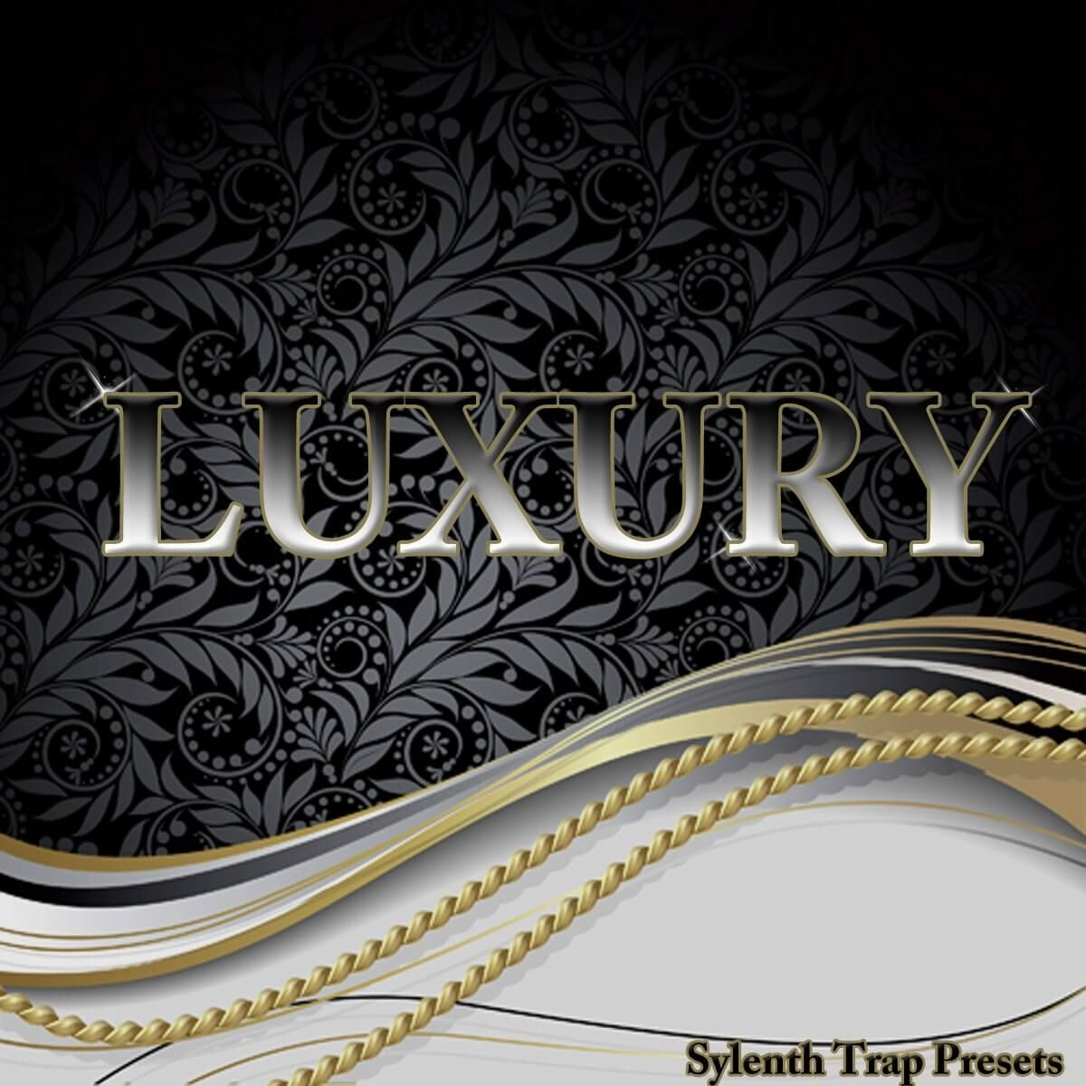 Luxury Trap Presets For Sylenth1 – Producer Bundle