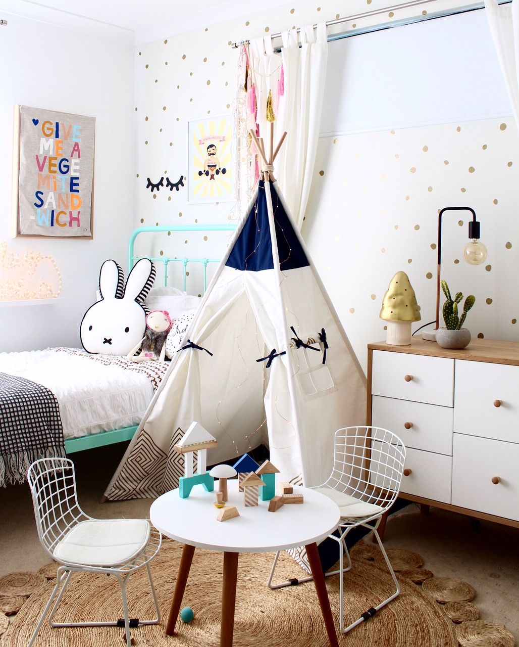 Teepee ideas for kids - cool uses for tepees in a child\'s room ...