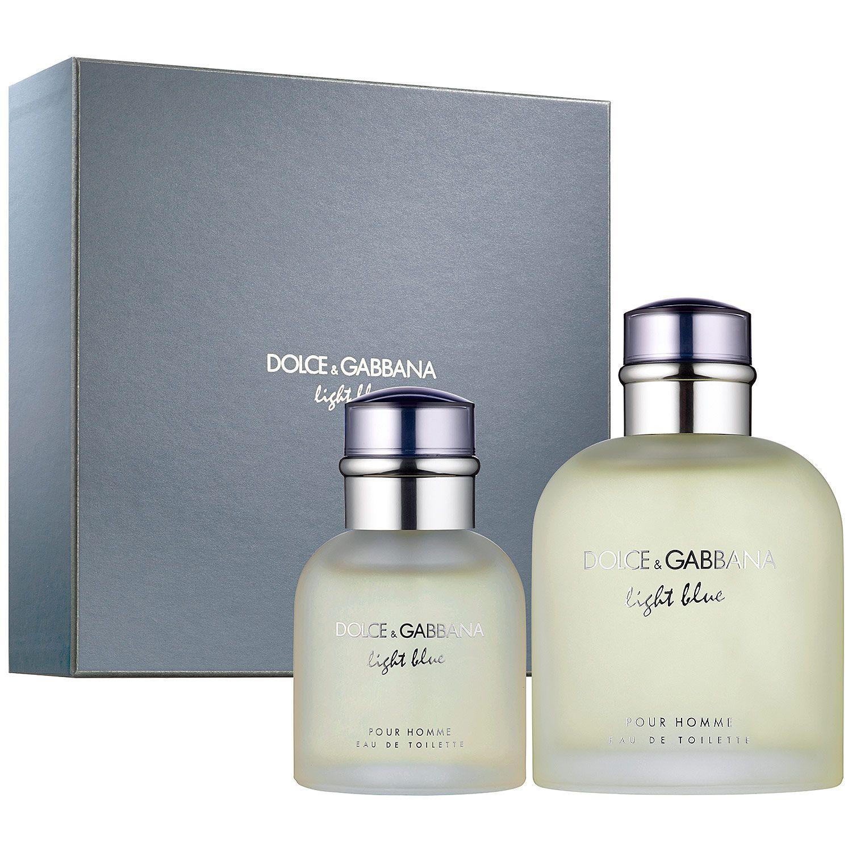Dolce & Gabbana Light Blue Pour Homme Gift Set Sephora