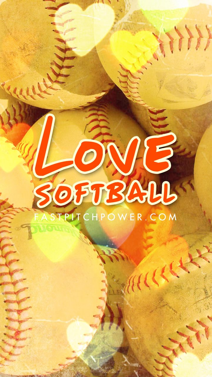 Softball Pitcher Quotes Wallpaper. QuotesGram Softball