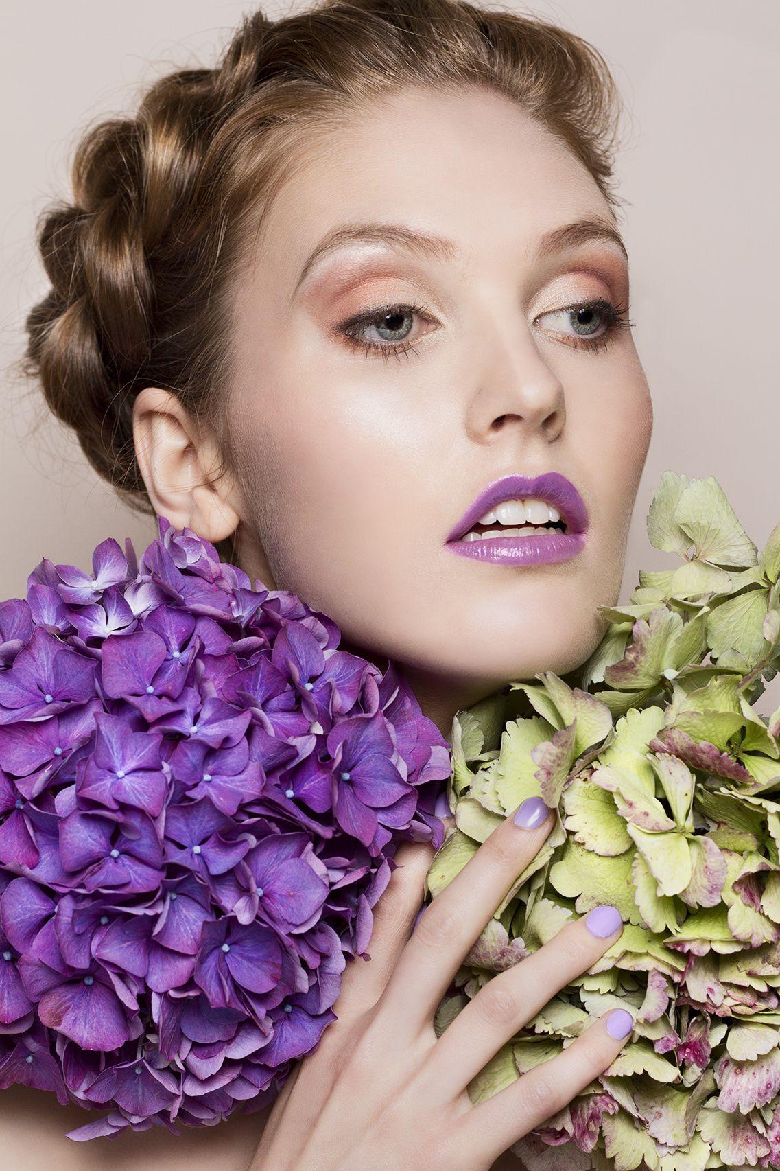 Clara Pafundi Photography Fashion Beauty shoot