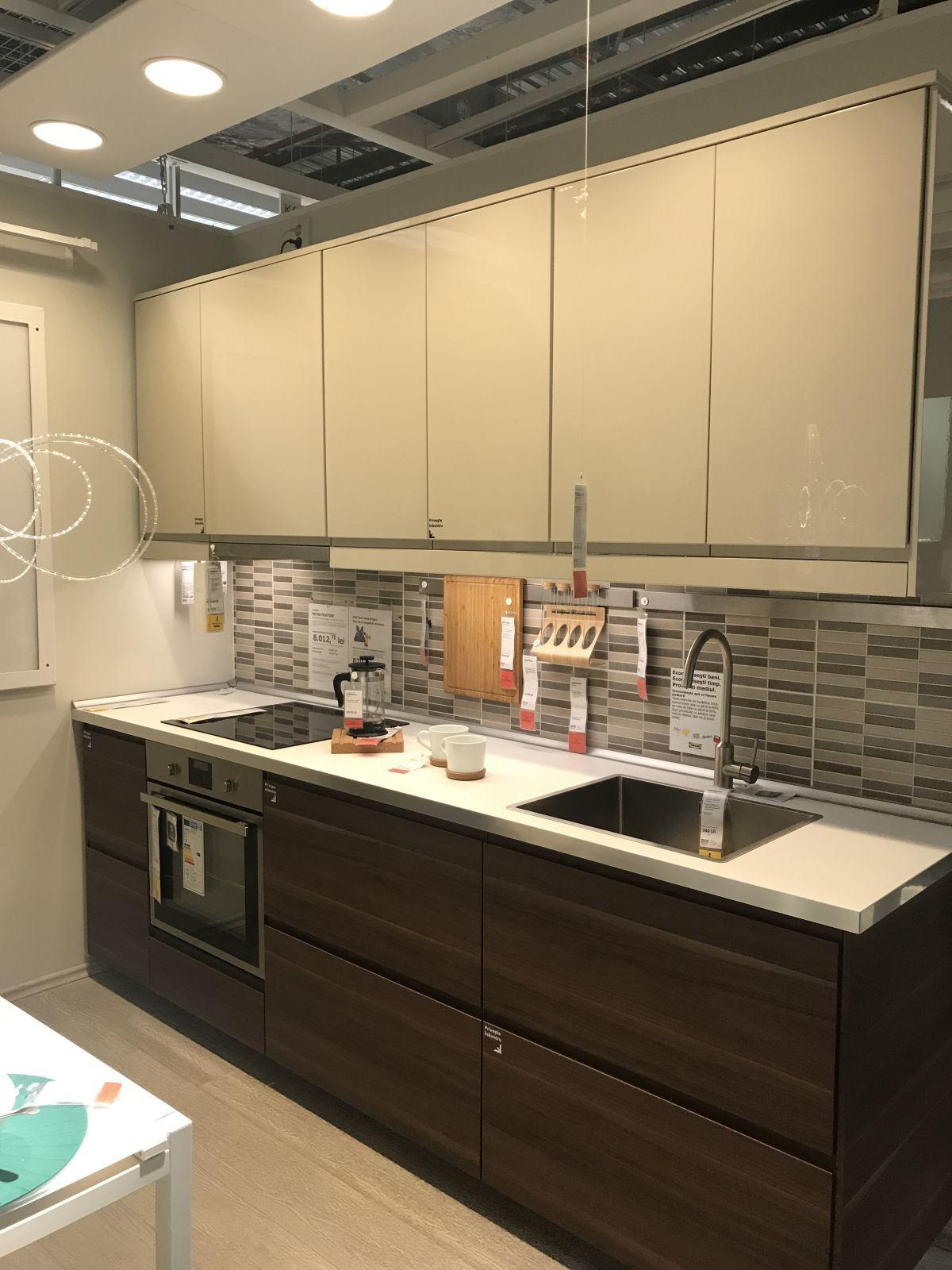 Küchendesign 2018 erstellen sie einen stilvollen raum beginnend mit einem ikea
