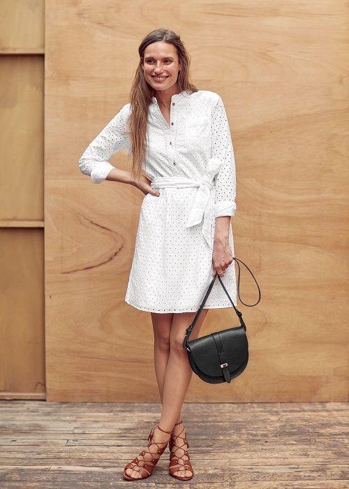Casomai ci mancassero siti per lo shopping moda: Sézane