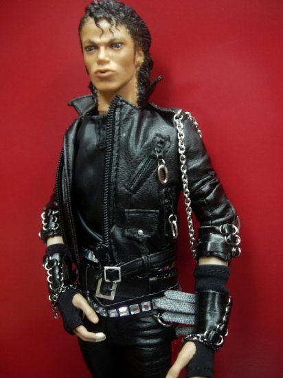 Michael jackson new hot toys dirty diana dx michael for Jackson toys